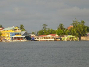 Nice Light on Bocas